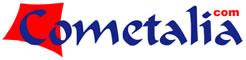 Logo Cometalia